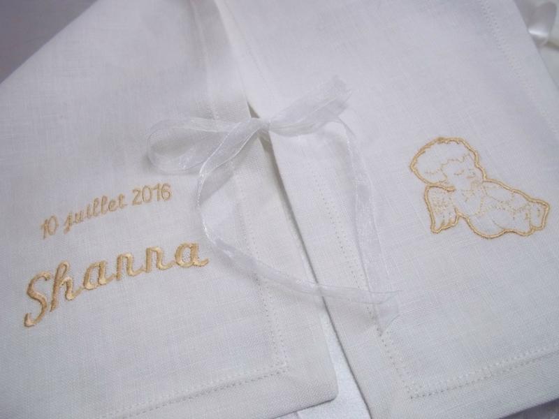 ETOLE DE BAPTEME PERSONNALISEE POUR SHANNA PAR AMD A COUDRE (6)
