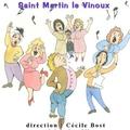 Concert de la chorale a choeur et accord à st martin le vinoux