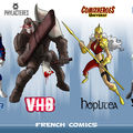 French comics