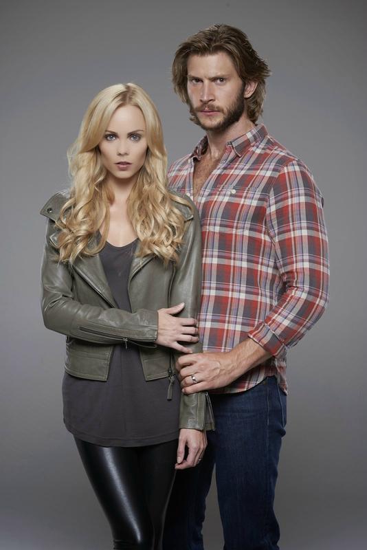 Elena and Clay Bitten season 2