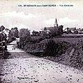 1918-03-07 Saint Berain sous Sanvignes