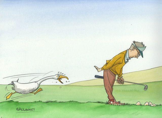 Golf (Collection particulière)