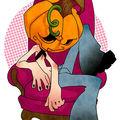 Soirée du 1/11 thème: halloween
