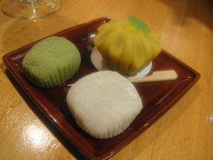 Kagayaki Gâteau japonais J&W