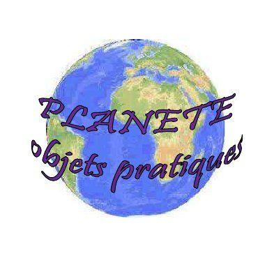 logo objets pratiques