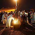 0856 - Dimanche 27 mars 2016 - Messe de l'Aurore
