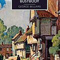 Death of a busybody, de george bellairs