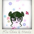 Olivia, votre nouvelle