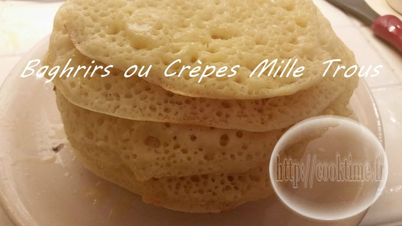 Crepes Mille Trous 3