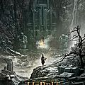 Poster The Hobbit 2 The Desolation of Smaug