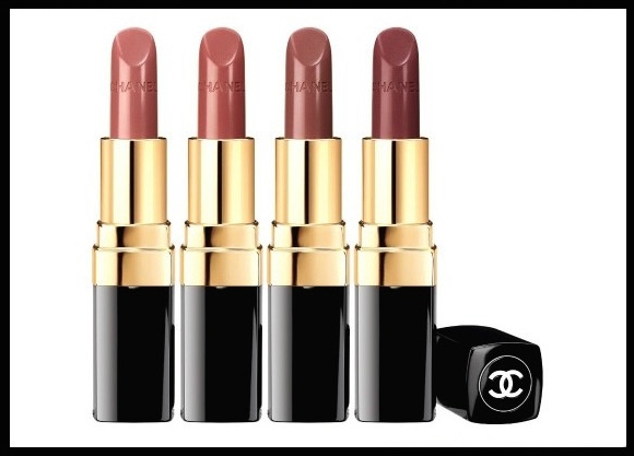 chanel rouge coco hydratation continue bois de rose