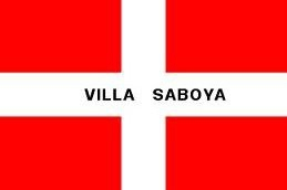 1920 Drapeau Villa Saboya