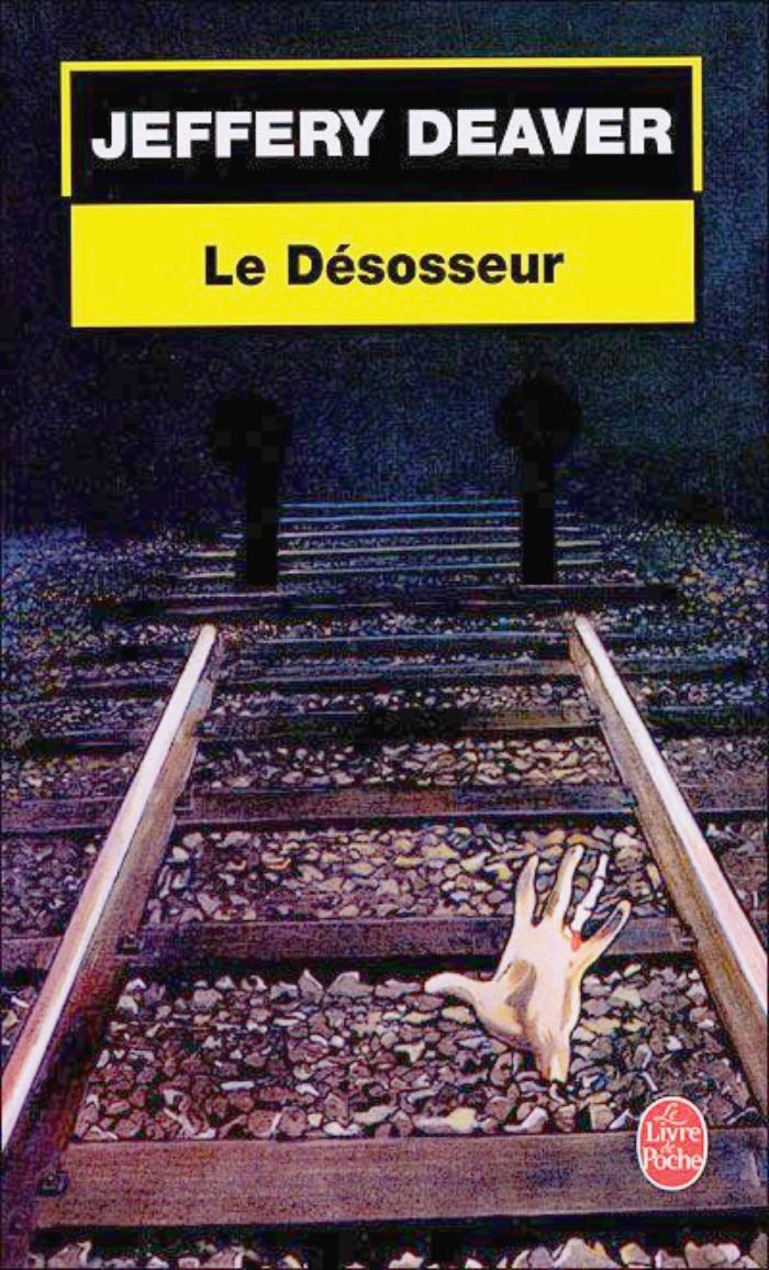 Jeffery Deaver - Le désosseur