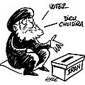 Elections iraniennes
