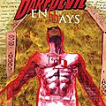 marvel deluxe daredevil end of days