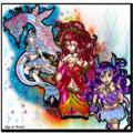 Chapitre 03: les trois gardiennes - par ange de cristal
