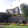 Dieppe,chateau