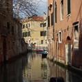 Venise en hiver...