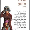 Enola game - christel diehl
