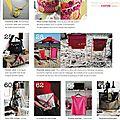 Passion Couture Créative n°5 (juillet-août-septembre 2014) - Page 5