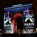 Paris aux jeux olympiques 2024 (mise à jour)