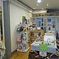 Boutique La patte de Mistigris : coffret et kit artiste