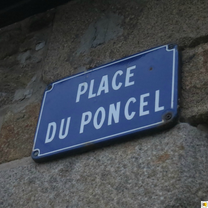 3 place du Poncel