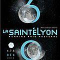 Saintélyon 2013 - dossier de presse