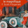 Gatsby le magnifique, de francis scott fitzgerald.