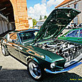 Ford Mustang coupe fast back_01 - 1965 [USA] HL_GF