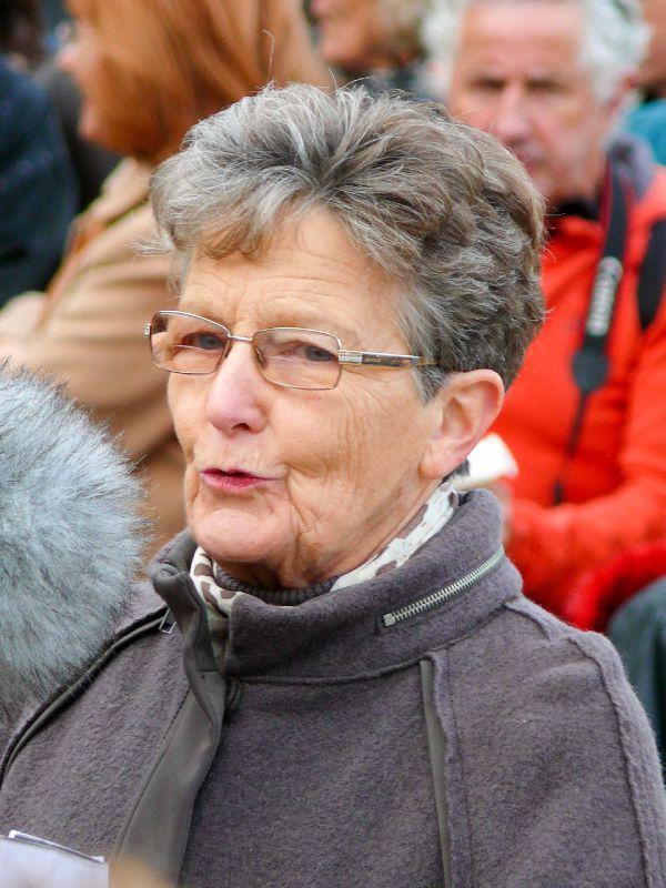 Marie-Thérèse Corson