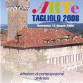 ARTE Tagliolo 2008 / Luigi Intorcia