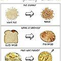 Point sur la nutrition - chapitre 1
