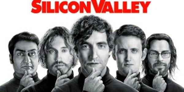 silcon valley série