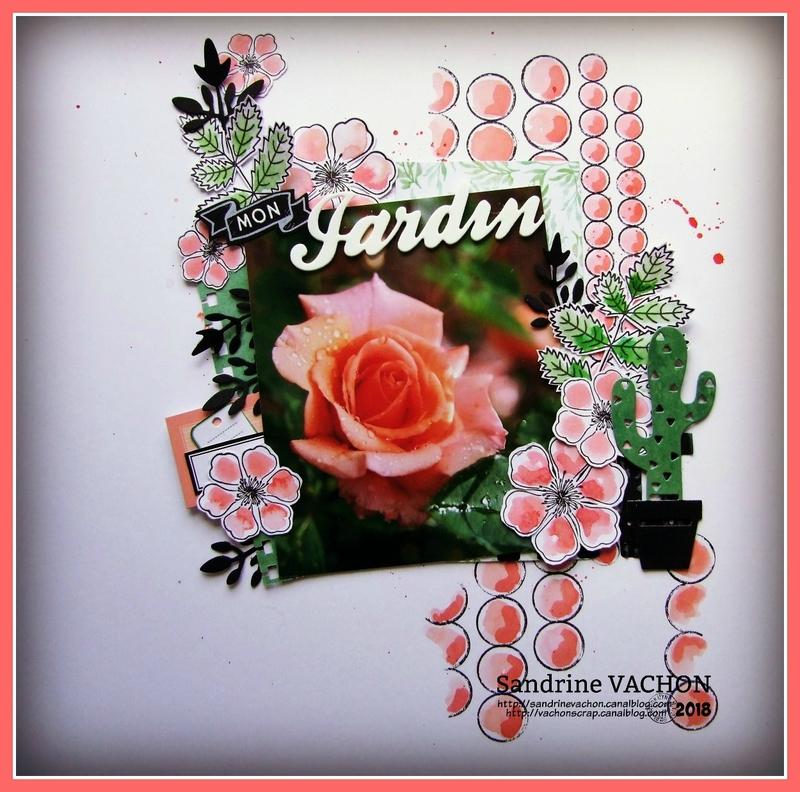 Sandrine VACHON page défi 3-2018 PS (1)