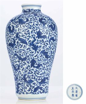 a_fine_and_very_rare_underglaze_blue_vase_meiping_yongzheng_six_charac_d5379639h