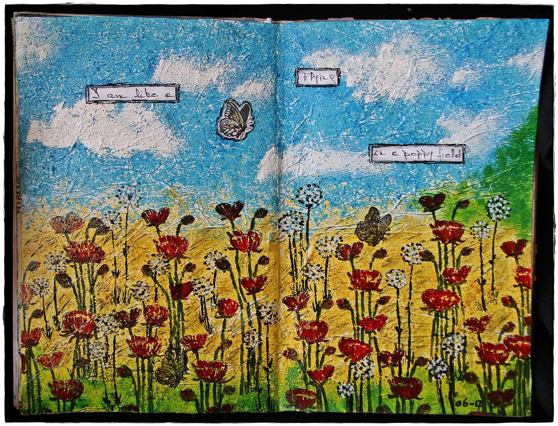 Mon livre Wanderlust - 6