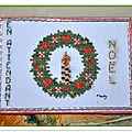 398 en attendant Noël chez Lolotte pour JoJo67