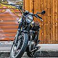 Kawasaki W900