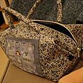 Trousse Liberty & Tralala