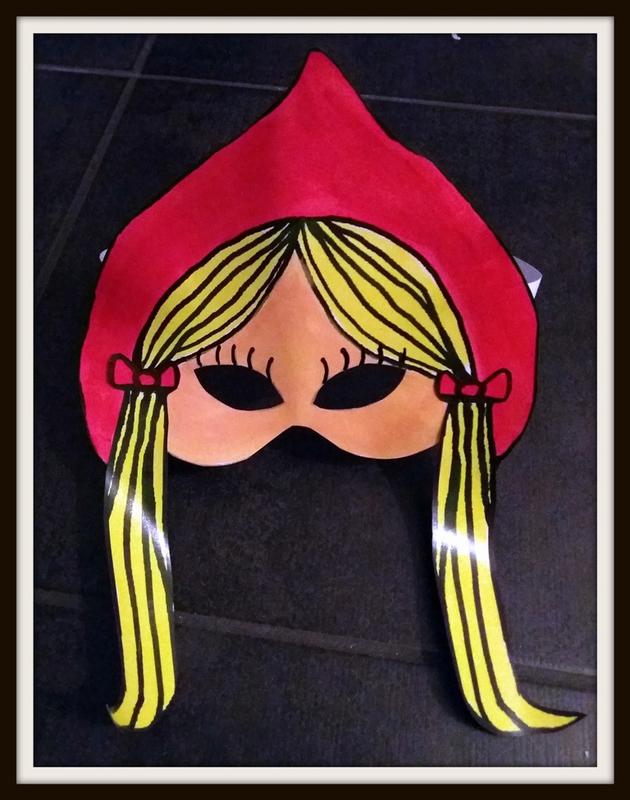 315-Masques-Le petit chaperon rouge (32)