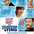 The invention of lying (comedie) 7/10