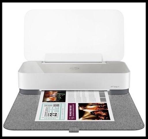 hp imprimante tango x sans fil 2