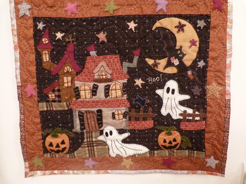 * Joyeux Halloween *