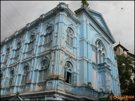 Synagogue_Bombay