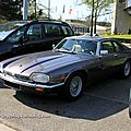 Jaguar XJS coupé (Retrorencard avril 2011) 01