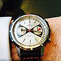 breitling sprint 2010 butterfly dial 3