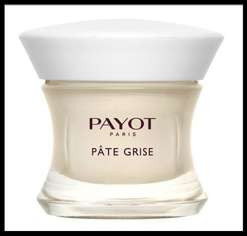 payot pate grise 2