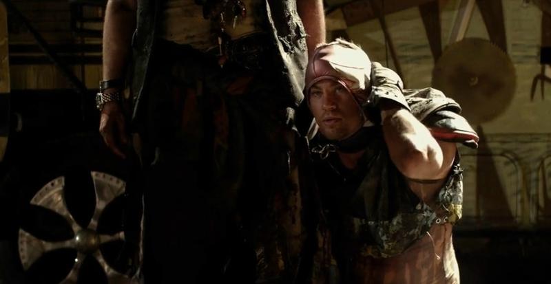 Channing Tatum dans C'est la Fin