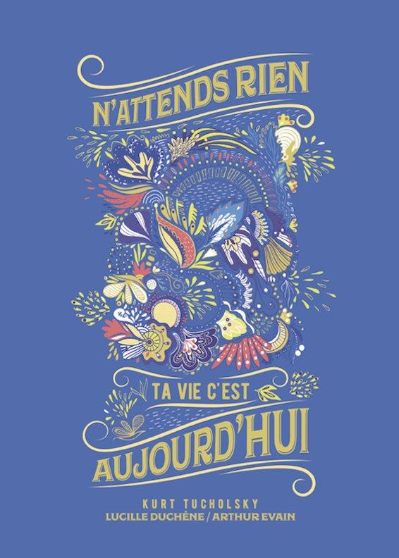 Rencontre avec Lucille Duchêne, Illustratrice Nantaise..